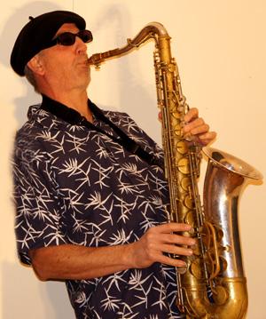 Al Stewart Summer Sax