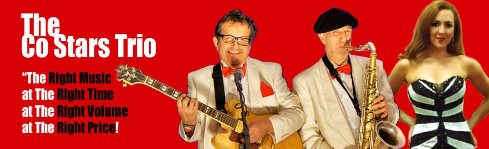 Co Stars Trio